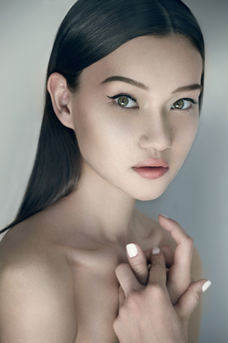 Sveta B Liberte Model Management Hong Kong Limited