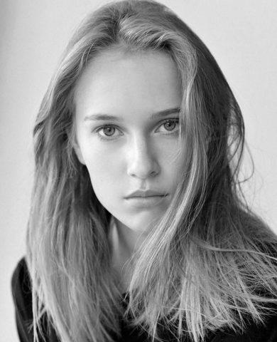 Anastasia B